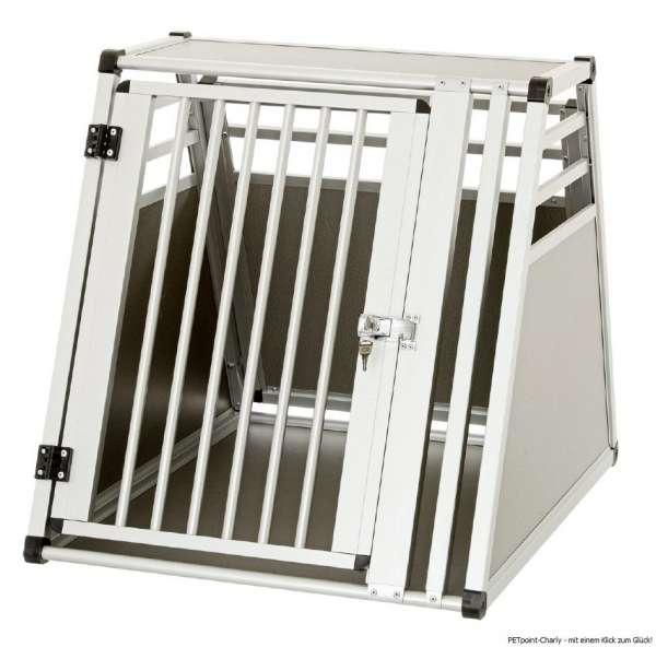 Galant Aluminium Transportboxen