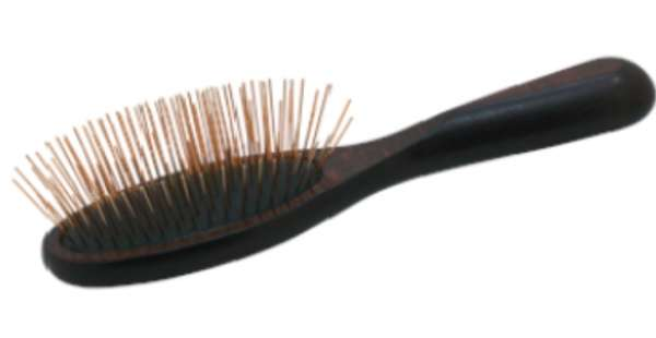 Chris Christensen Fusion Oval Brush