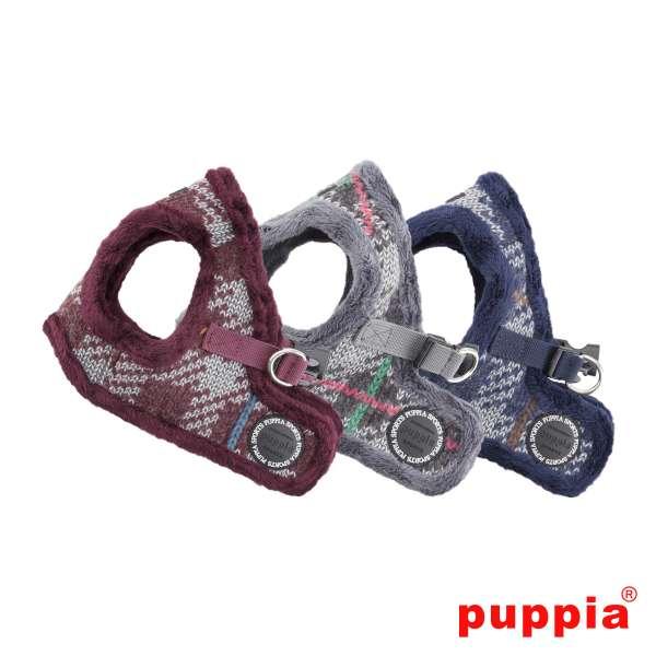 Puppia ® Eldric Harness | Typ B | Hundegeschirr