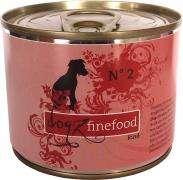 dogz-finefood No 2 Rind