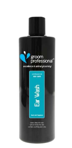 Groom Professional Ear Wash | Ohrenreiniger