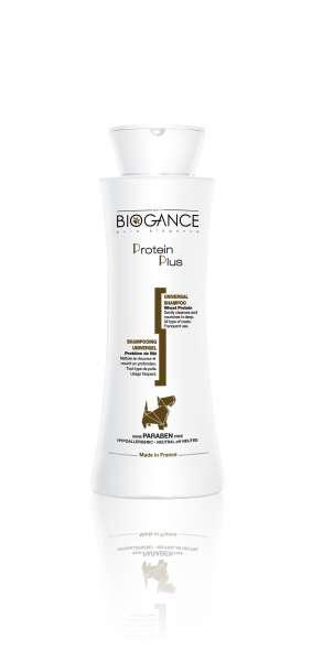 Biogance Protein Plus | Shampoo