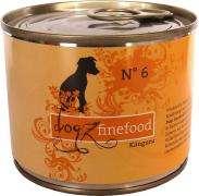 dogz-finefood No 6 Känguru