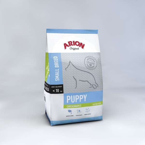 Arion Puppy Original | small | Hundefutter