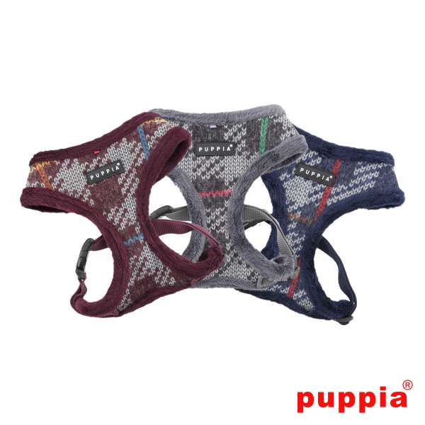 Puppia ® Eldric Harness | Typ A | Hundegeschirr