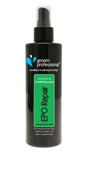 Groom Professional Evening Primrose Oil Spray