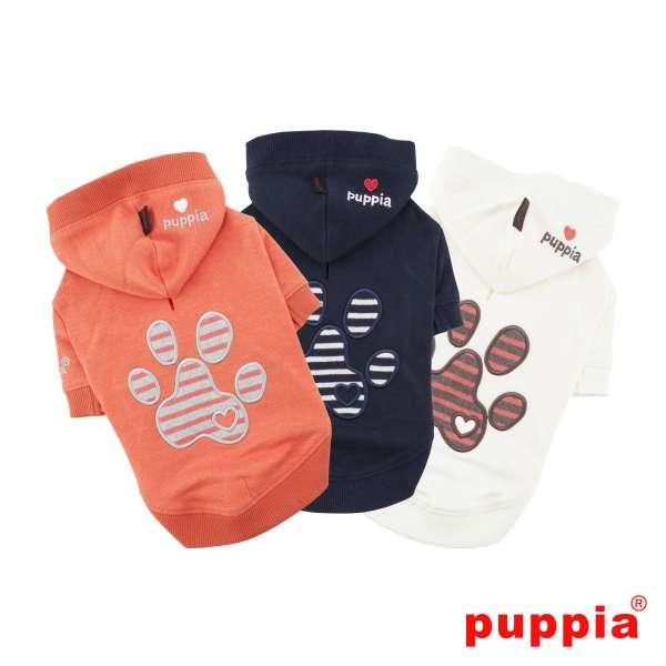 Puppia ® Urban Pawz   Hundepullover