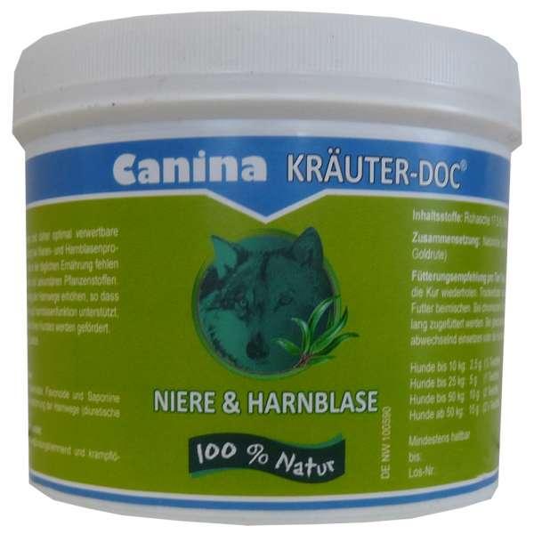 Canina Kräuterdoc Niere & Harnblase