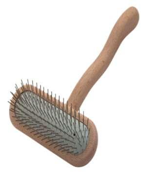 Chris Christensen T-Brush | Drahtbürste