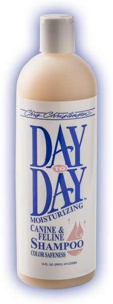 Chris Christensen Day-to-Day | Moisturizing Shampoo