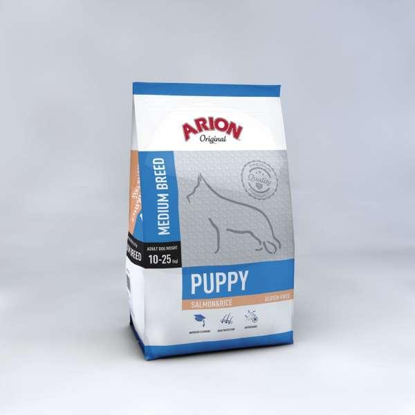 Arion Puppy Original | medium | Hundefutter
