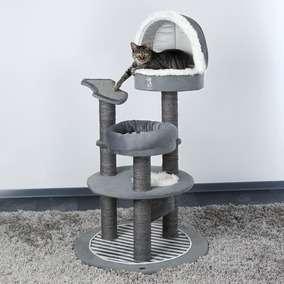 Trixie Cat Prince Kratzbaum, D: 62cm; H: 105cm