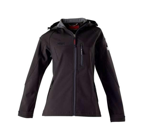 Owney CERRO Softshell Jacke | Women