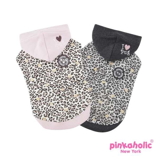 Pinkaholic ® Leo Pug II