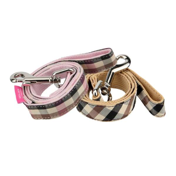 Pinkaholic ® Pupberry Leash