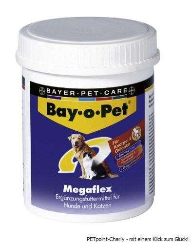 Bay-o-Pet Megaflex, 600g