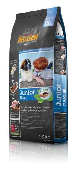 Belcando Junior Maxi