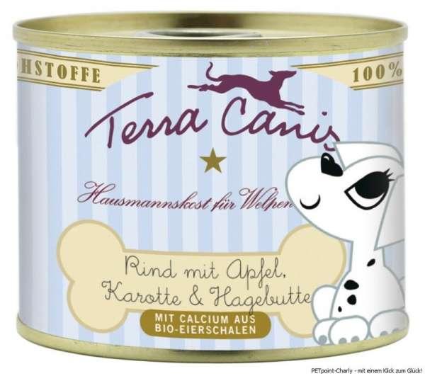 Terra-Canis Rind, Welpe