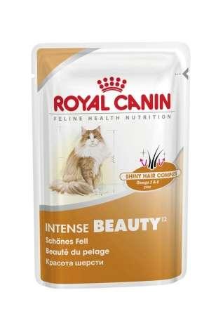 Royal Canin Intense-Beauty, 6x85g
