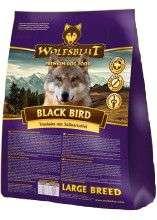Wolfsblut Black-Bird Large-Breed | mit Truthahn & Süßkartoffel