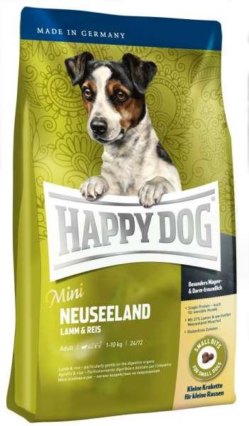 HappyDog Supreme Mini Neuseeland | 4 kg