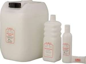 Ehaso Nerzöl Shampoo | Intensives Pflegeshampoo