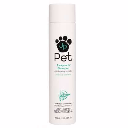 John-Paul-Pet Awapoochi Shampoo