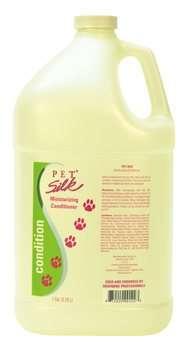 PET-Silk Moisturizing Conditioner