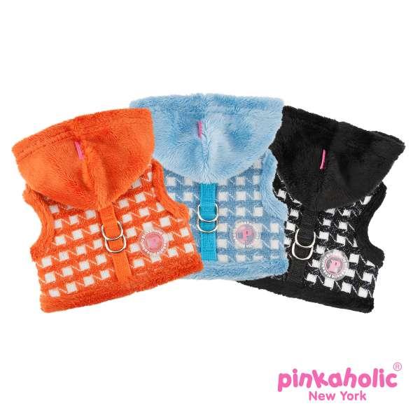 Pinkaholic ® Cosmo Pinka Harness