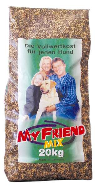 Bosch My friend Mix | 20 kg
