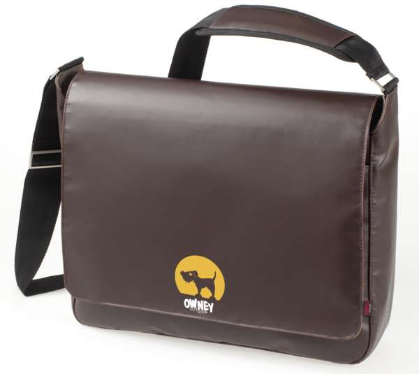 Owney Spotlight Bag | braun