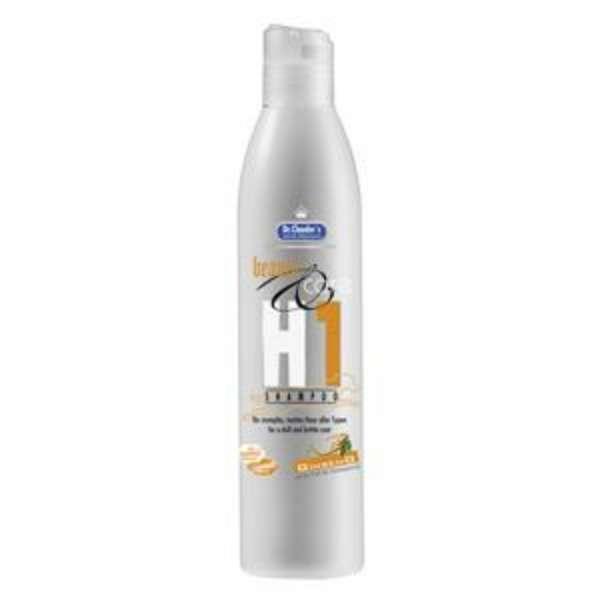 Dr. Clauder's Shampoo Gingseng-H1