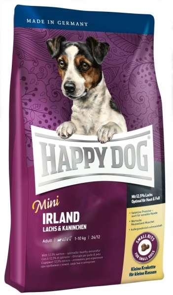 HappyDog Supreme Mini Irland, 4 kg