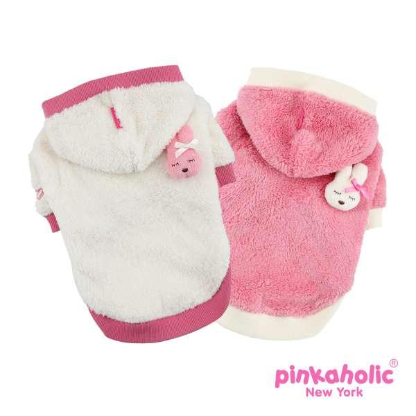 Pinkaholic ® Poppy Hundejacke | Hundemantel